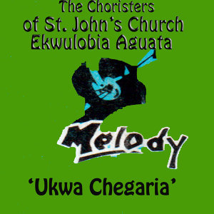 The Choristers of St. John's Church Ekwulobia Aguata 歌手頭像