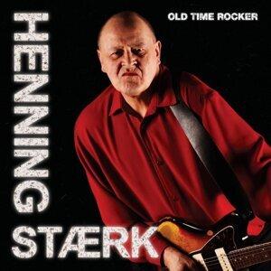 Henning Stærk