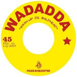 Wadadda 歌手頭像