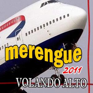 Merengue 2011 歌手頭像