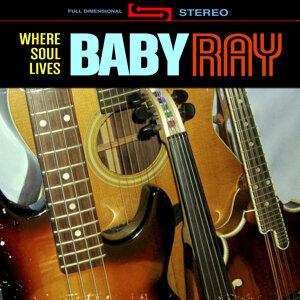 Baby Ray 歌手頭像