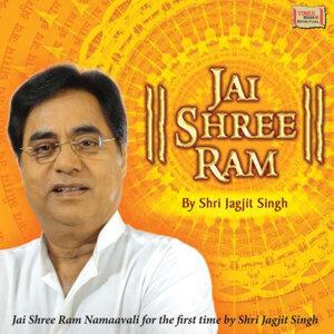Shri Jagjit Singh