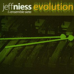 Jeff Niess & Ensemble Siete 歌手頭像