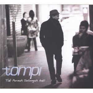 Tompi Artist photo