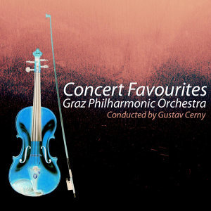 Graz Philharmonic Orchestra 歌手頭像