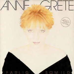 Anne Grethe 歌手頭像