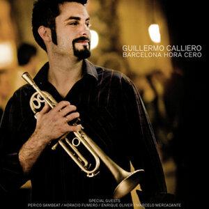 Guillermo Calliero 歌手頭像