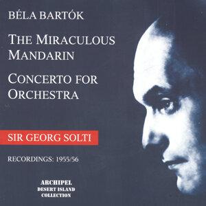Chor und Sinfonie-Orchester des Hessischen Rundfunks, Georg Solti, Kölner Rundfunk-Sinfonieorchester 歌手頭像