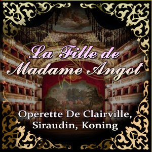 Operette De Clairville, Siraudin, Koning 歌手頭像