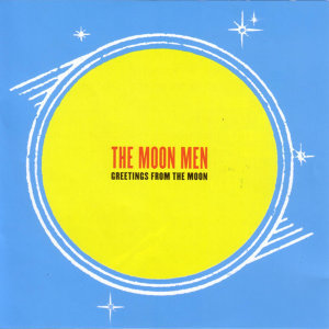 The Moon Men 歌手頭像