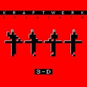 Kraftwerk (電力站樂團) 歌手頭像