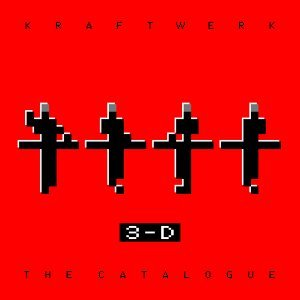 Kraftwerk (電力站樂團)