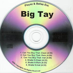 Big Tay 歌手頭像