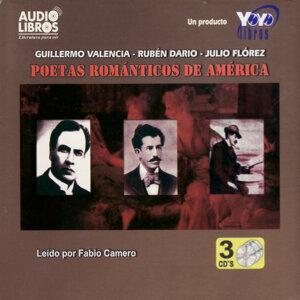 Guillermo Valencia/ Ruében Dario/ Julio Flórez 歌手頭像
