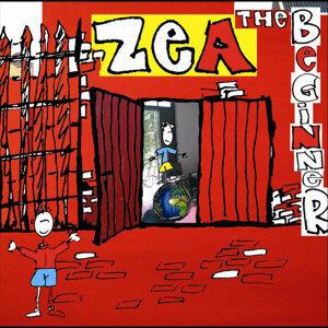 Zea 歌手頭像