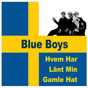 Blue Boys 歌手頭像