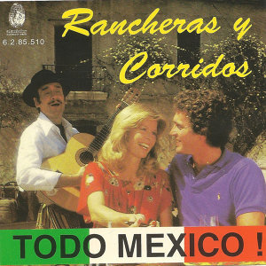 Tino Volpi con el acompañamiento del mariachi Guadalupe 歌手頭像
