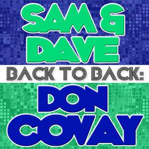 Sam & Dave | Don Covay 歌手頭像