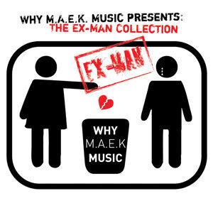 Why M.A.E.K. Music 歌手頭像