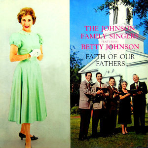 The Johnson Family Singers 歌手頭像