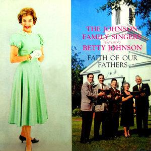 The Johnson Family Singers 歌手頭像