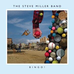 Steve Miller Band (史提夫米勒樂團) 歌手頭像