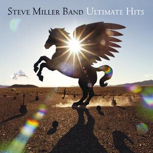 Steve Miller Band アーティスト写真