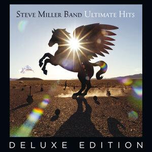 Steve Miller Band (史提夫米勒樂團)