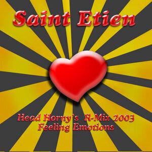 Saint Etien 歌手頭像