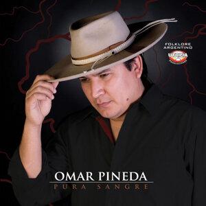 Omar Pineda 歌手頭像