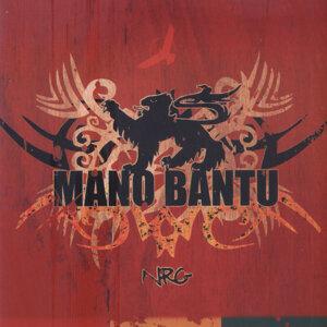 Mano Bantu 歌手頭像