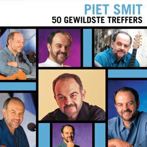 Piet Smit 歌手頭像