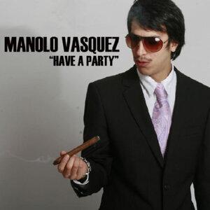 Manolo Vasquez 歌手頭像