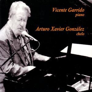 Arturo Xavier Glz., Vicente Garrido 歌手頭像