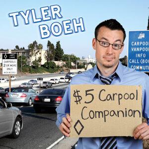 Tyler Boeh 歌手頭像
