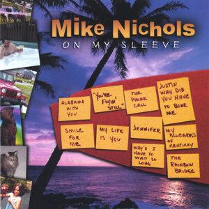 Mike Nichols 歌手頭像