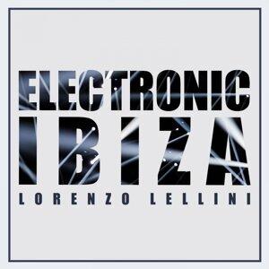 Lorenzo Lellini 歌手頭像