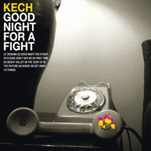 Kech 歌手頭像