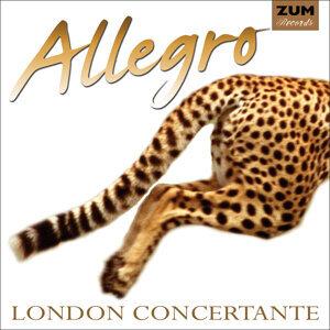 London Concertante 歌手頭像