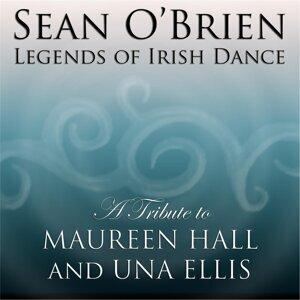 Sean O'Brien 歌手頭像