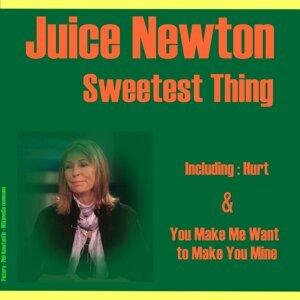 Juice Newton (裘西紐頓) 歌手頭像