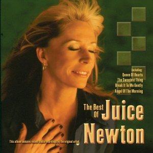 Juice Newton (裘西紐頓)