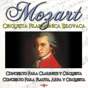 Orquesta Filarmónica Eslovaca 歌手頭像