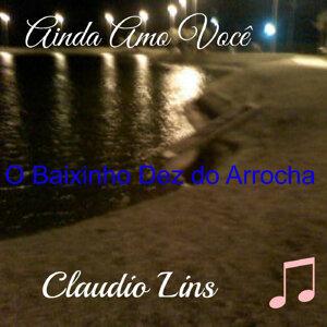 Cláudio Lins 歌手頭像