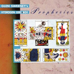 Glen Sweeney's Hydrogen Juke-Box 歌手頭像