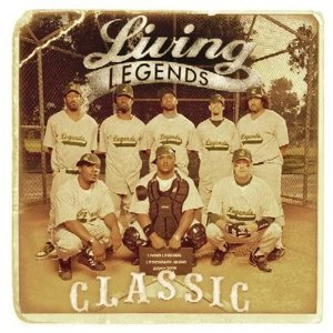 Living Legends 歌手頭像