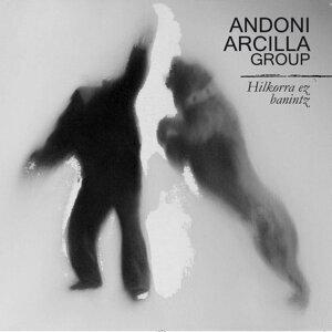 Andoni Arcilla 歌手頭像
