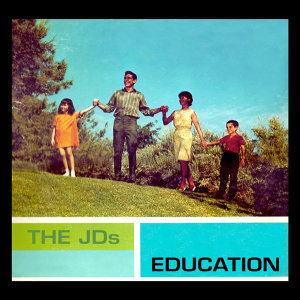 The JDs 歌手頭像