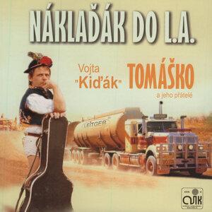 """Vojta """"Kidák"""" Tomáško 歌手頭像"""