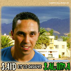Said Et Le Groove 歌手頭像